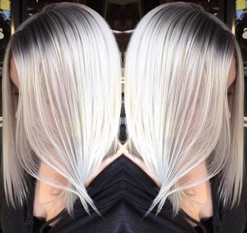 35 примеров окрашивания для блондинок, брюнеток и рыжих