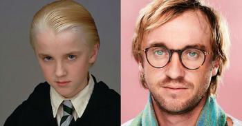 17 лет спустя: чем сейчас занимаются актеры «Гарри Поттера»