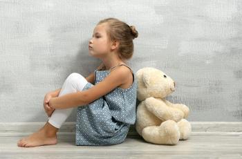 Что важно знать, если у вас высокочувствительный ребенок?