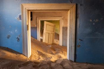 10 заброшенных мест, превратившихся в потрясающие достопримечательности