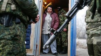 25 невозвращенцев: Украина и Донбасс завершили обмен