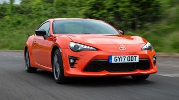Недорогие и быстрые автомобили