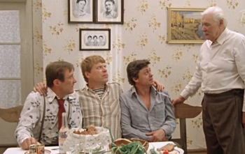 """Эти эпизоды были вырезаны из фильма """"Белые росы"""""""