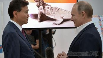 «Илюмжинов много говорит о Путине, это вредит ФИДЕ»