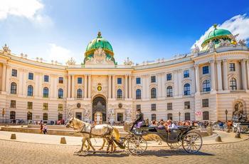 Если вы собрались в Вену