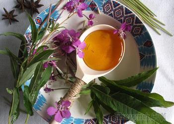Иван-чай - напиток жизни