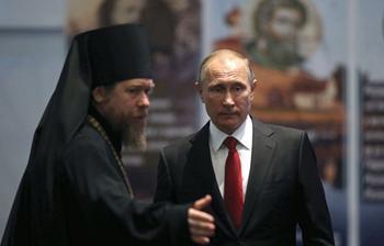 «Она была необходима»: Духовник Путина назвал пенсионную реформу важной и полезной для России