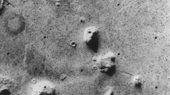 Ложки и человеческие кости: удивительные находки на поверхности Марса