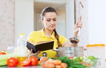 20 кулинарных советов, без которых не сможет обойтись ни одна хозяйка