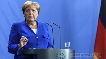 """Меркель поставила точку в споре с США: """"Северный поток - 2"""" будет достроен"""""""