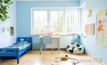 15 способов увеличить маленькую комнату