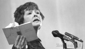 Самые заметные советские поэтессы