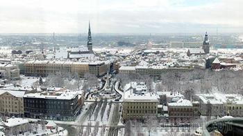 Латвийский политик оценил последствия плохих отношений с Россией