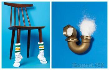 Как отдыхать больше: 20 неожиданных предметов, которые круто сократят время уборки