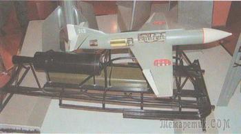 Как сталинцы профукали крылатые ракеты