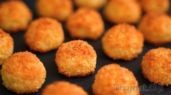 Рецепт за 5 минут из 3 ингредиентов – вкуснейшее печенье без муки и масла