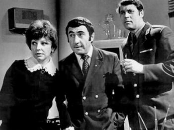 7 самых лучших советских сериалов