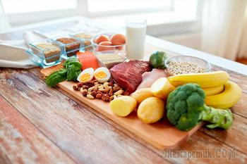 9 мифов о еде, в которые мы охотно верим
