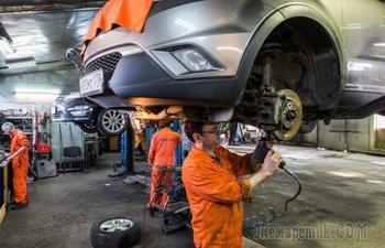 5 вредных водительских привычек, которые ускоряют износ автомобиля