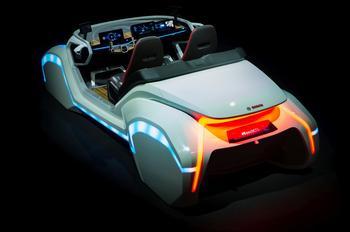 Будущее сегодня: инновации Bosch
