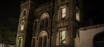Чарльстонская тюрьма и ее мистические обитатели
