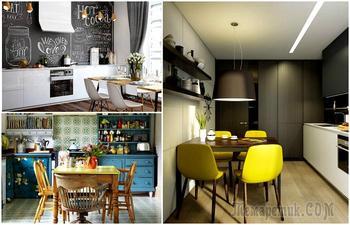 17 актуальных идей дизайна кухни, которые приведут в восторг любую хозяйку