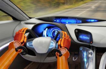 Вещи, которые могут исчезнуть из автомобилей