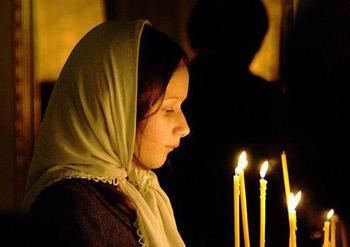 Молитва о ненавидящих нас и обидящих как пример христианской любви и прощения