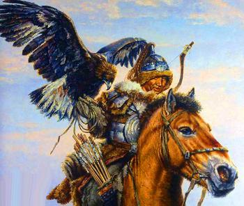 Киргизы — богатые духом. Как живут киргизы
