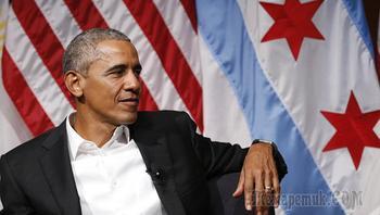 Обама надумал вернуться в политику