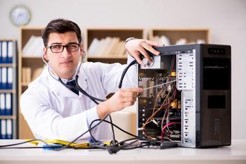 Почему включается и сразу выключается компьютер: причины и способы решения проблемы