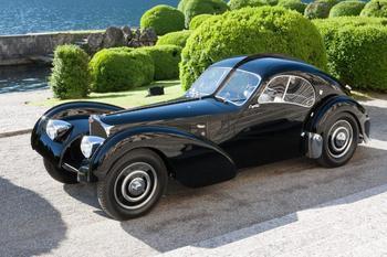 Какая самая дорогая машина в мире: ездить на ней или нет - вот в чем вопрос!