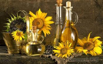 Очищение маслом — «чудесное преображение» организма