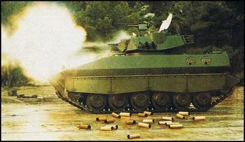 Лёгкий танк: есть ли у него перспективы?