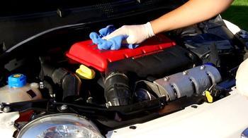 Правильная мойка двигателя автомобиля своими руками