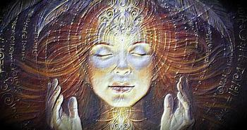 Шаманский шепоток восстановления целостности себя