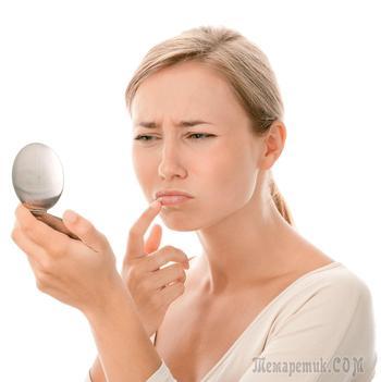 Как быстро избавиться от герпеса на губах в домашних условиях? Эффективные мази от герпеса на губах