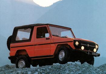 Когда очень хочется «Гелик»: 8 автомобилей, похожих на легенду как две капли воды