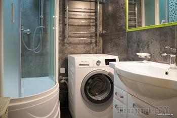 Что можно сделать с квартирой, имея прямые руки и $25 000