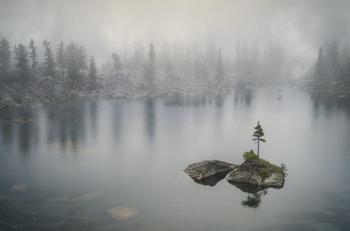 Волшебная природа России