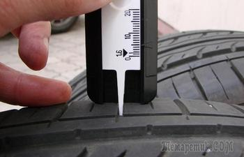 5 серьезных поломок в автомобиле, диагностировать которые поможет износ шин
