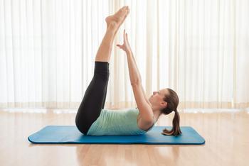 13 упражнений с собственным весом, с которыми вы будете гордиться собой