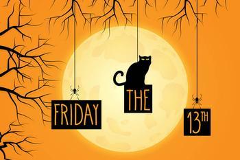 Пятница 13: что категорически запрещено делать в этот день?