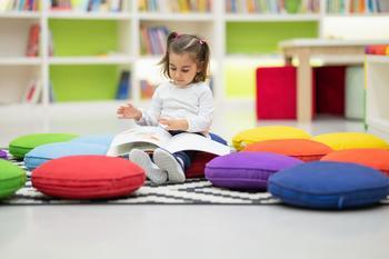 Учим ребенка читать и писать: 5 главных ошибок родителей