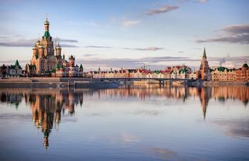 Лучшие города России в этом году