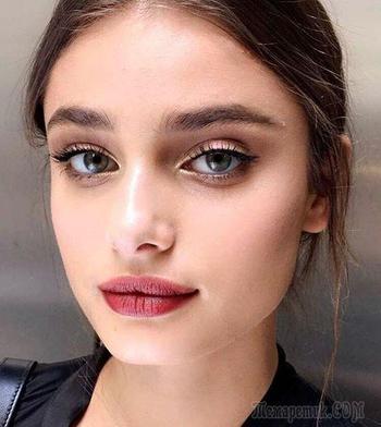 Модный макияж 2018 года. Тенденции и мастер-классы