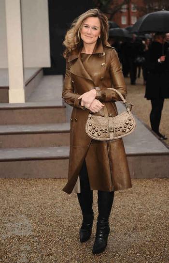Секреты богатых женщин: что носят и как сочетают одежду состоятельные модницы?