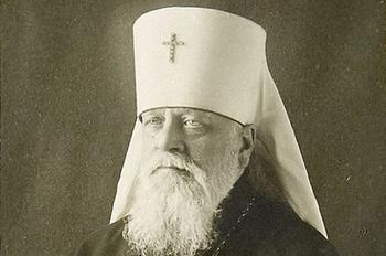 Интересные факты из жизни митрополита Серафима (Чичагова)