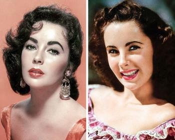 Знаменитые женщины, которые придумали хитрые уловки ради красоты