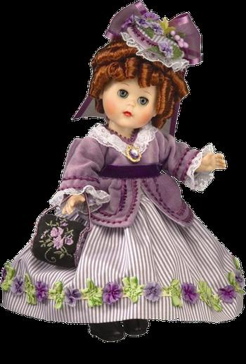Куклы-просто загляденье!